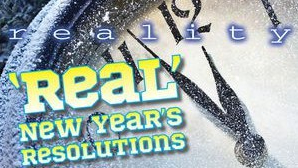 reality resolutions