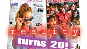 reality turns 20